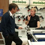 Metabo Demo Day