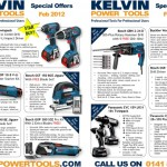 Special Offers Feb 2012