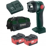 Metabo Basic Kit