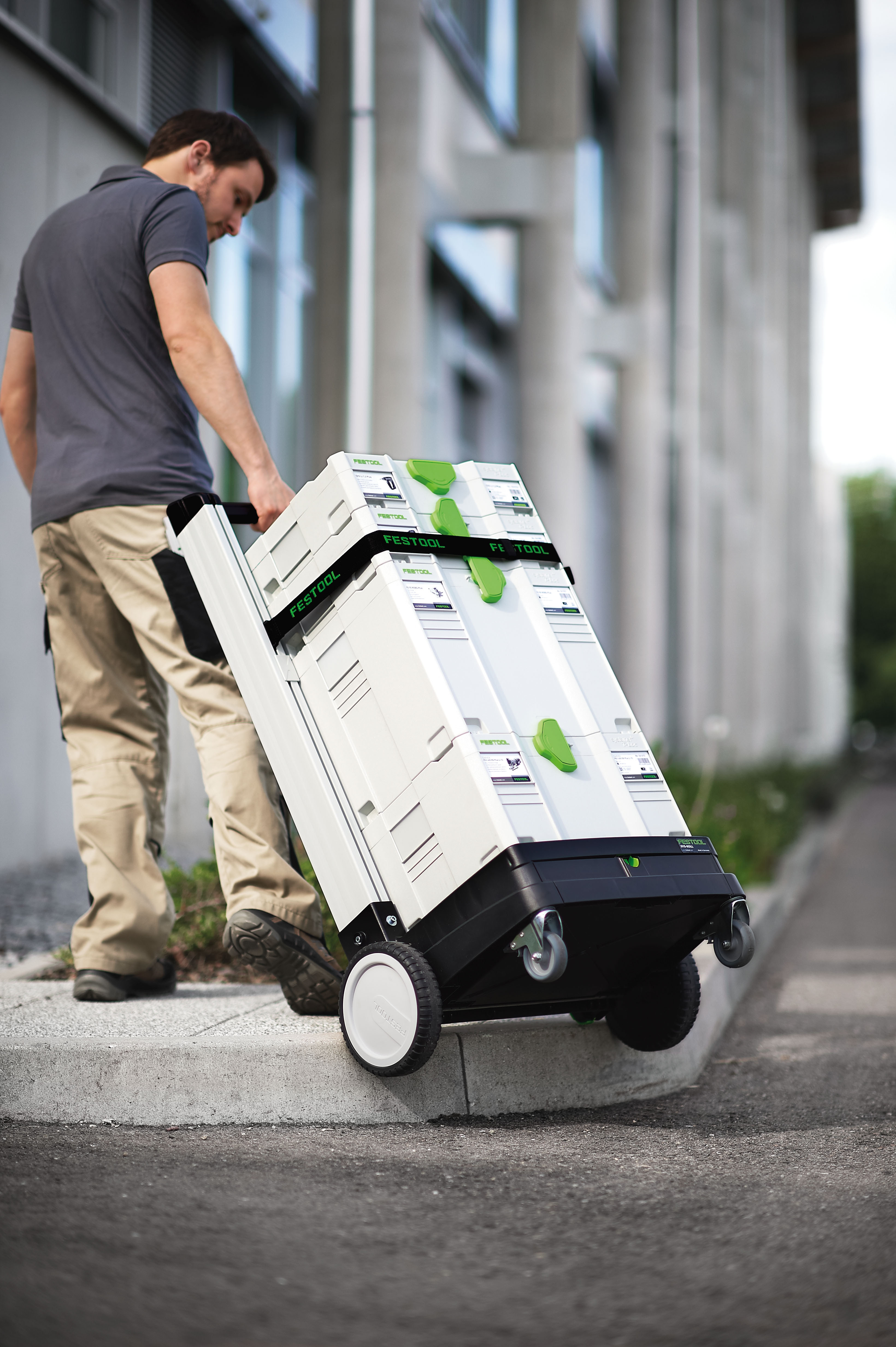New Festool Products And A Fantastic Plunge Saw Deal