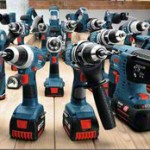 Bosch Power Tool Model Codes
