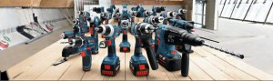 Bosch Power Tool Model Codes