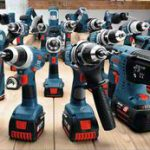 Bosch Power Tool Codes