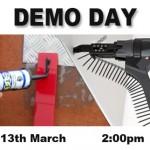 Senco and CT1 Demo Day