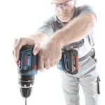 Bosch GSB18VLI 4.0Ah Combi Drill