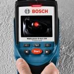 Bosch Detector