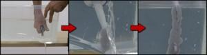 CT1 Underwater Sealing