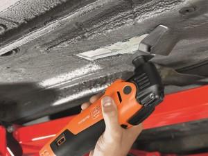 Fein MultiMaster 350Q multi tool