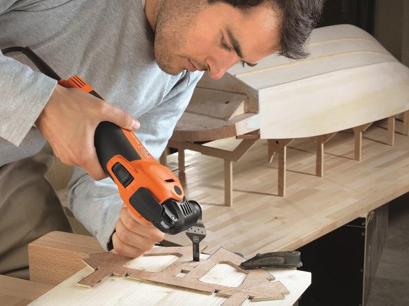 new fein multimaster 350q quick top oscillating multi tool. Black Bedroom Furniture Sets. Home Design Ideas