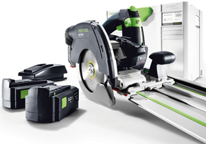 Festool HKC55 Saw Kit