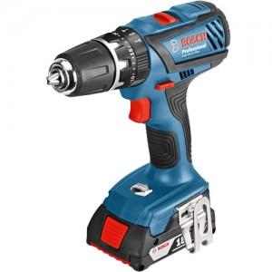 GSB182LIP Plus Light Series 18V Combi Drill