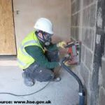 Power Tool Dust Extraction