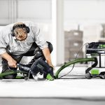 Festool Power Tool Dust Extraction