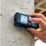 Bosch GLM80 R60 measuring kit