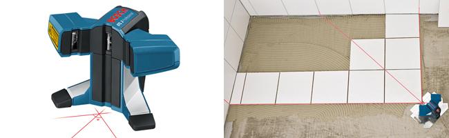 Bosch GTL 3 Tile Laser