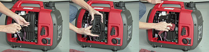 honda generator troubleshooting common problems fixes kelvin rh kelvinpowertools com Honda 2000 Generator Honda 3500 Generator