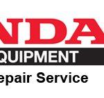 Honda Repairs Banner