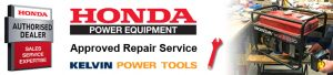 Honda Generator Problems