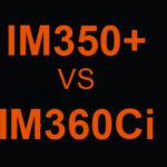 Paslode IM350+ VS IM360Ci Framing Nailers