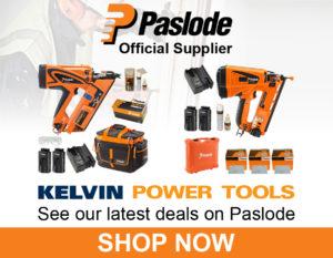 Paslode Deals