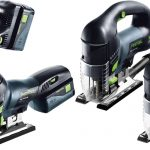 Festool Carvex review