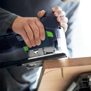 Festool Trion vs Carvex