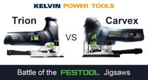 Festool jigsaw reviews