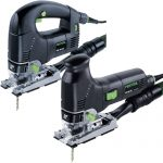Festool Trion review