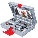 Bosch Premium Mixed Bit Set