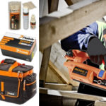 Paslode IM360Ci Framing Nailer Bag Kit