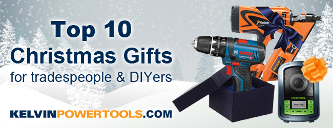 Xmas gifts for tradesmen