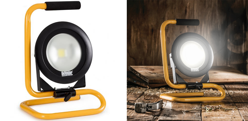 Defender DF1200 LED Work Light