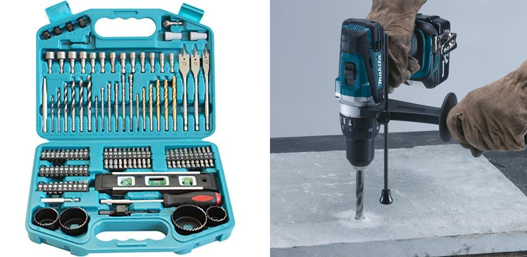 Makita 98C263 Drilling & Screwdriving Accessory Set