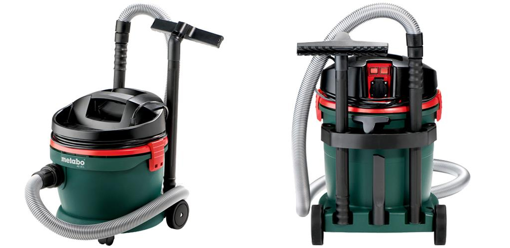 Metabo AS 20 L Dust Extractor