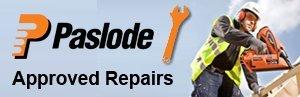 Paslode Repairs