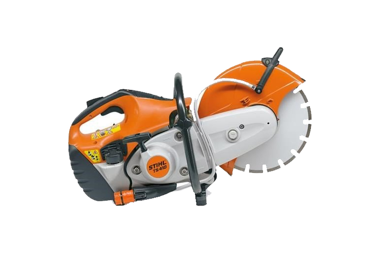 petrol-saws