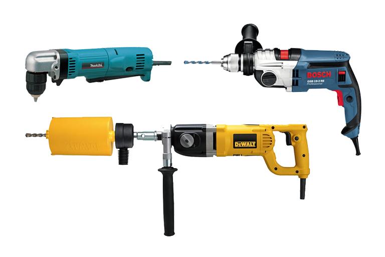 electric-drills