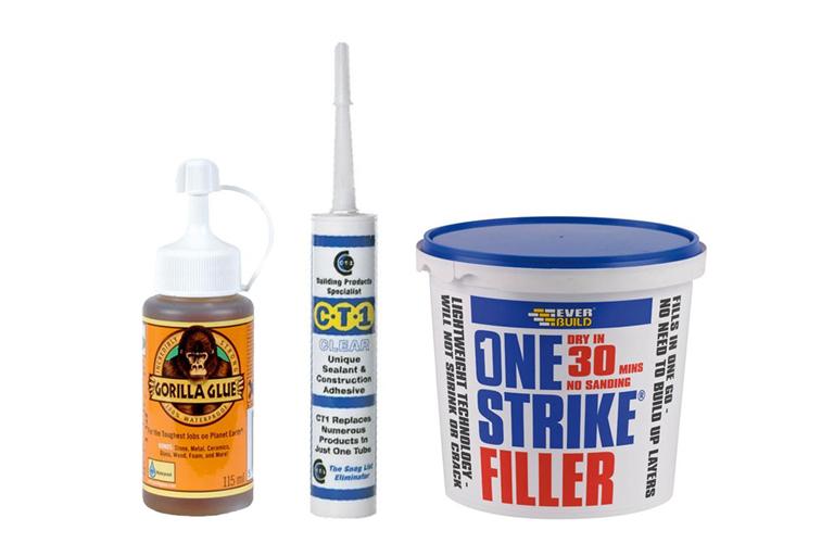 sealants---adhesives