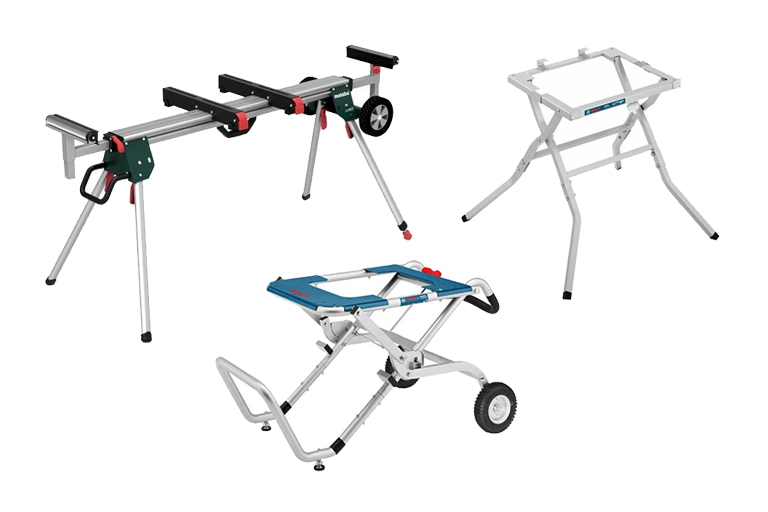 saw-stands