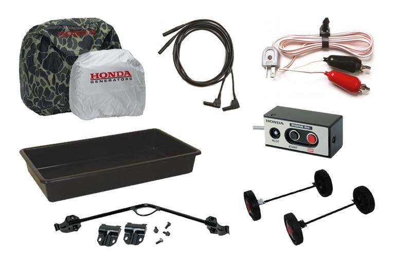 generator-accessories