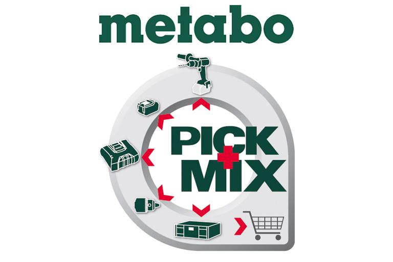 metabo-pick---mix