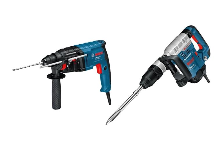 rotary-hammers---breakers