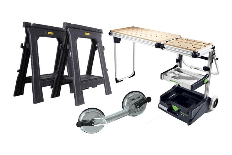 site-accessories