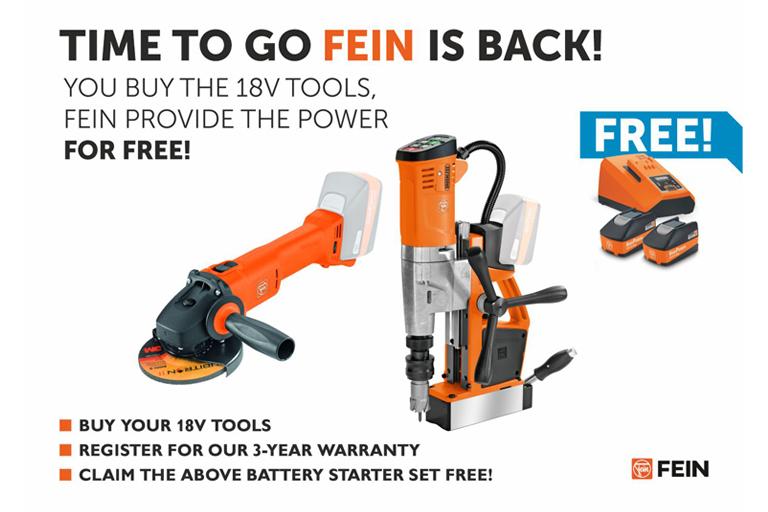 fein-free-battery-set