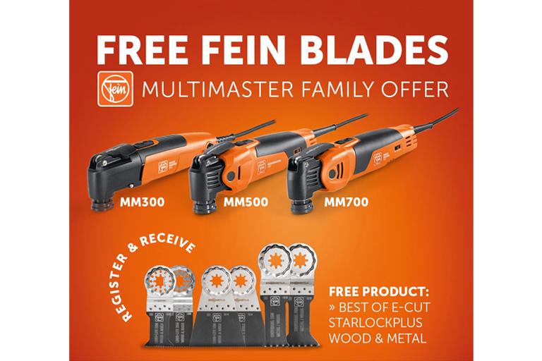 fein-free-blade-set