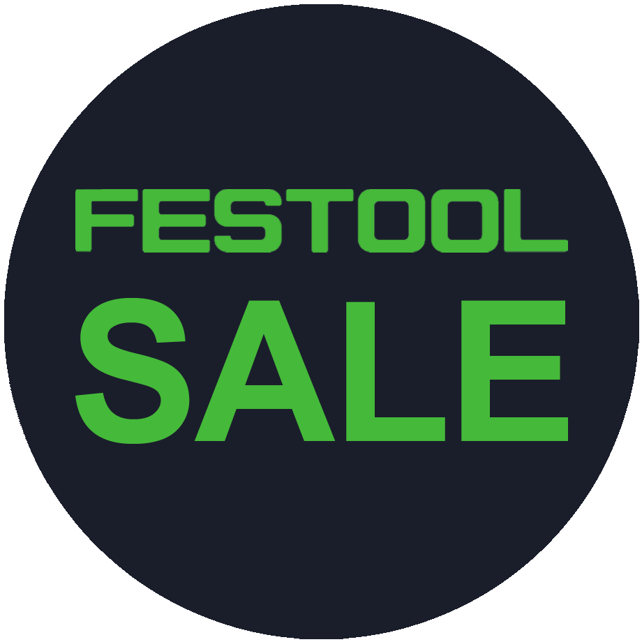 Festool Flash Sale