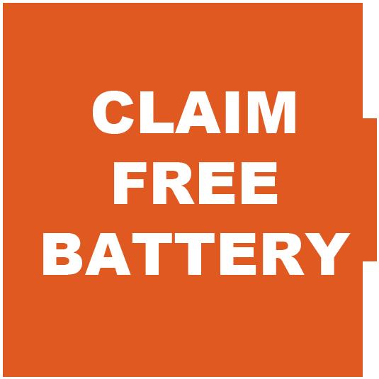 Fein Free Battery
