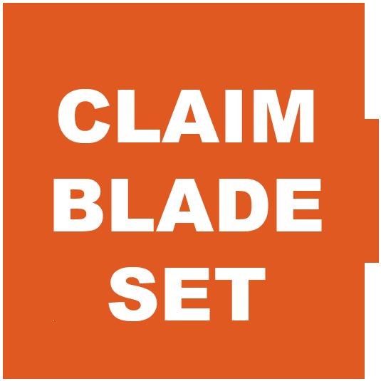 Fein Free Blade Set