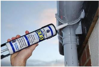 CT1 Silicone Sealant