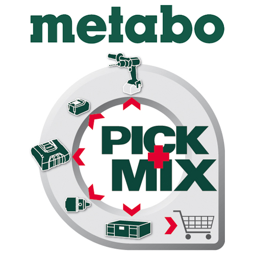 Metabo Pick and Mix
